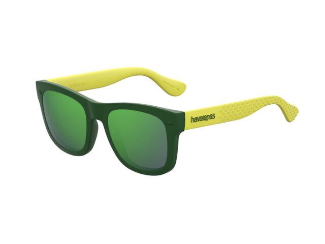 design popolare prezzo moderato ultima vendita Occhiali da sole Bambino Havaianas autentici Paraty/s Verde Qpn/z9