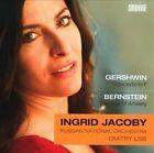 Gershwin: Concerto in F; Bernstein: The Age of Anxiety (CD, Jun-2010, Ondine)