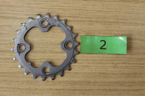 SHIMANO Chainrings ALLOY 4 Hole 104 64 mm BCD PCD Chain Rings Chainring Ring
