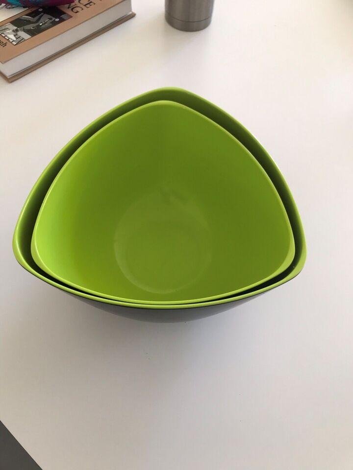 Salatskålen , Herstal - dba.dk - Køb og Salg af Nyt og Brugt