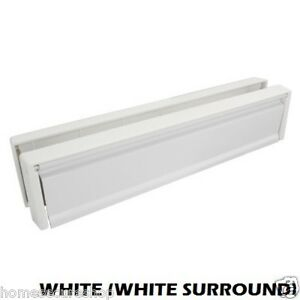 UPVC-DOOR-LETTERBOX-LETTER-PLATE-ANTI-SNAP-WHITE-WHITE-SURROUND