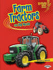 Farm Tractors on the Move by Kristin L Nelson (Hardback, 2011)
