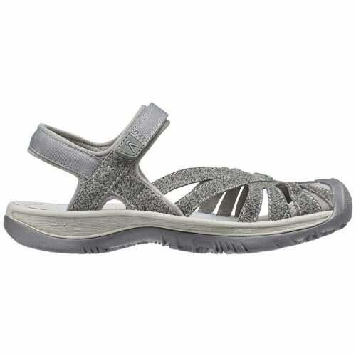 Keen Rose Womens Footwear Sandals Gargoyle Raven All Sizes