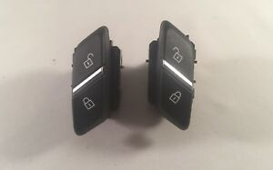 BMW-X3-F25-X4-F26-Buttons-central-locking-system-right-left-6801354-6801353