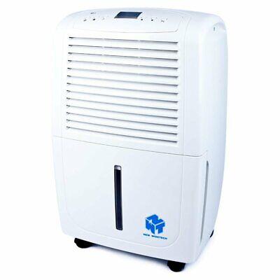 NEW Ausclimate WDH-930DA NWT Large 35L Dehumidifier
