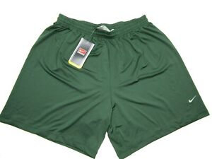 Nike-Dri-Fit-Womens-Forest-Green-Athletic-Running-Shorts-20-NWT-XXL-L-M-S