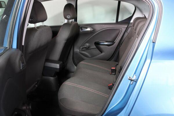 Opel Corsa 1,4 16V Enjoy billede 7
