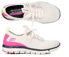 Skechers Damen Sunlite Revival Sneaker: : Schuhe