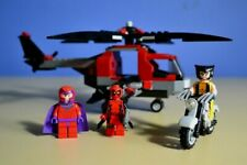 LEGO Super Heroes Wolverine's Chopper Showdown (6866)