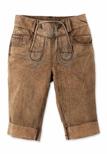 Lekra donna jeans shorts Gudrun TRACHTEN OKTOBERFEST Oktoberfest