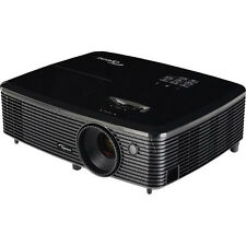 Optoma HD142X Full HD 1080p 3D DLP Home Theater Projector