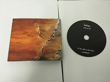 Lionshare - Outside of Town EP (Harvest Time Recordings) CD RARE