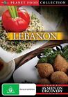 Planet Food - Lebanon (DVD, 2011)