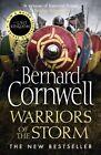 Warriors of the Storm (the Last Kingdom Series, Book 9) by Bernard Cornwell (Paperback, 2016)