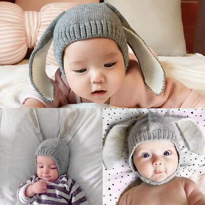 LC/_ nourrisson nouveau-né bébé fille garçon lapin oreille