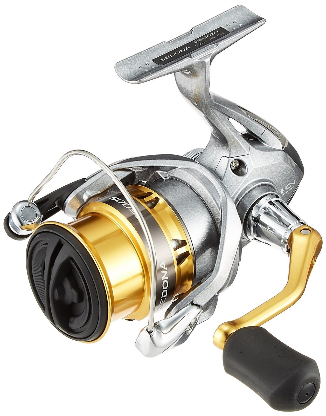 SHIMANO Sedona FI, Spinning Fishing Rreel, Hagane  Gear, Model 2017, SE2500SFI  factory direct and quick delivery
