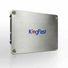 """2.5"""" SATA3 60GB KingFast F6 SSD for Lenovo Dell HP laptop PS3 With 128M Cache"""