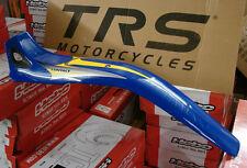 GAS GAS 1999 TXT321 TRIALS REAR FENDER MUDGUARD NOS BLUE BT32920007