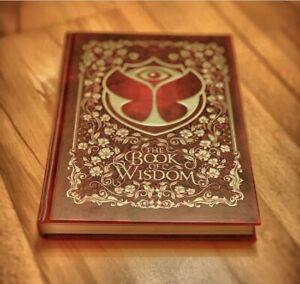 Tomorrowland-2019-Libro-Book-Of-Wisdom-Treasure-Case