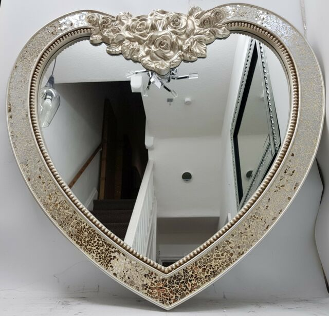 Select Mirrors Rhone Wall Mirror