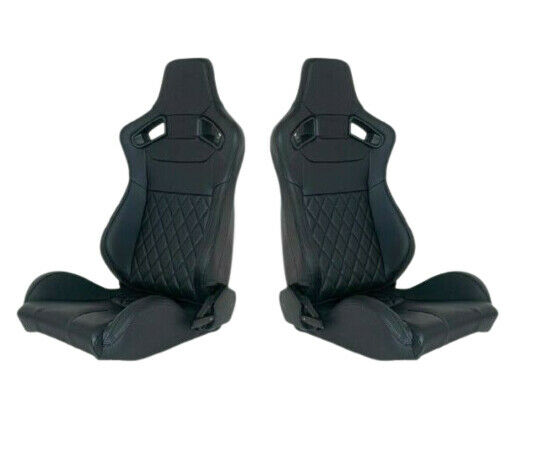 "Land Rover Defender ""Pair"" Sport Seats - DA1895"