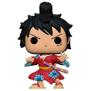 Funko-Pop-One-Piece-Luffy-in-Kimono-Pre-Order-April-2021