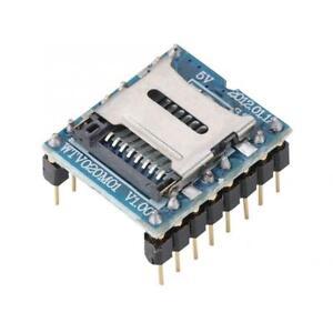 WTV020-SD-16P-MP3-U-disk-Audio-Player-TF-SD-Card-Voice-Module-Sound-for-Arduino