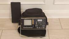 Avcom Ptr 25a Portable Test Receiver