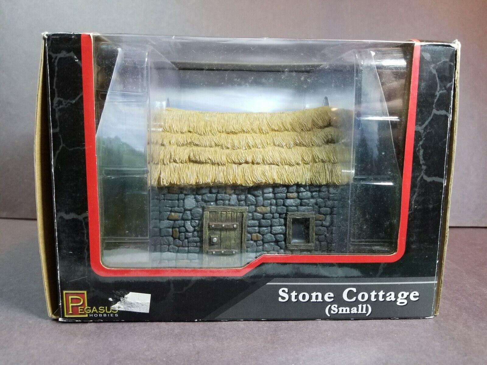 Pegasus 28mm Stone Cottage (pequeño)