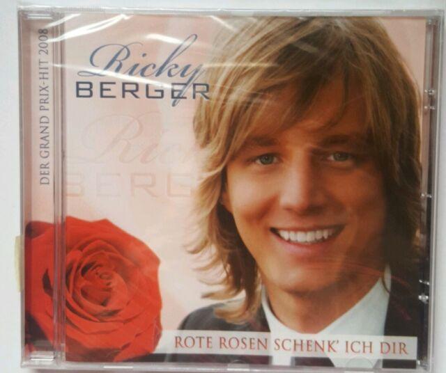Rote Rosen schenk' ich dir von Ricky Berger (2008)