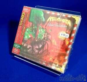 Helloween - Sweet Seductions (3HQCD+DVD) 4988002742240