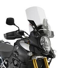con Texto en ingl/és Copricatena Suzuki DL 650 V-Strom 04//11 GIVI MG532 P/óster de Parafango