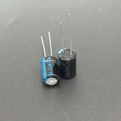 10pcs 22uF 160V JAMICON TK 10X16mm  High Reliability capacitor