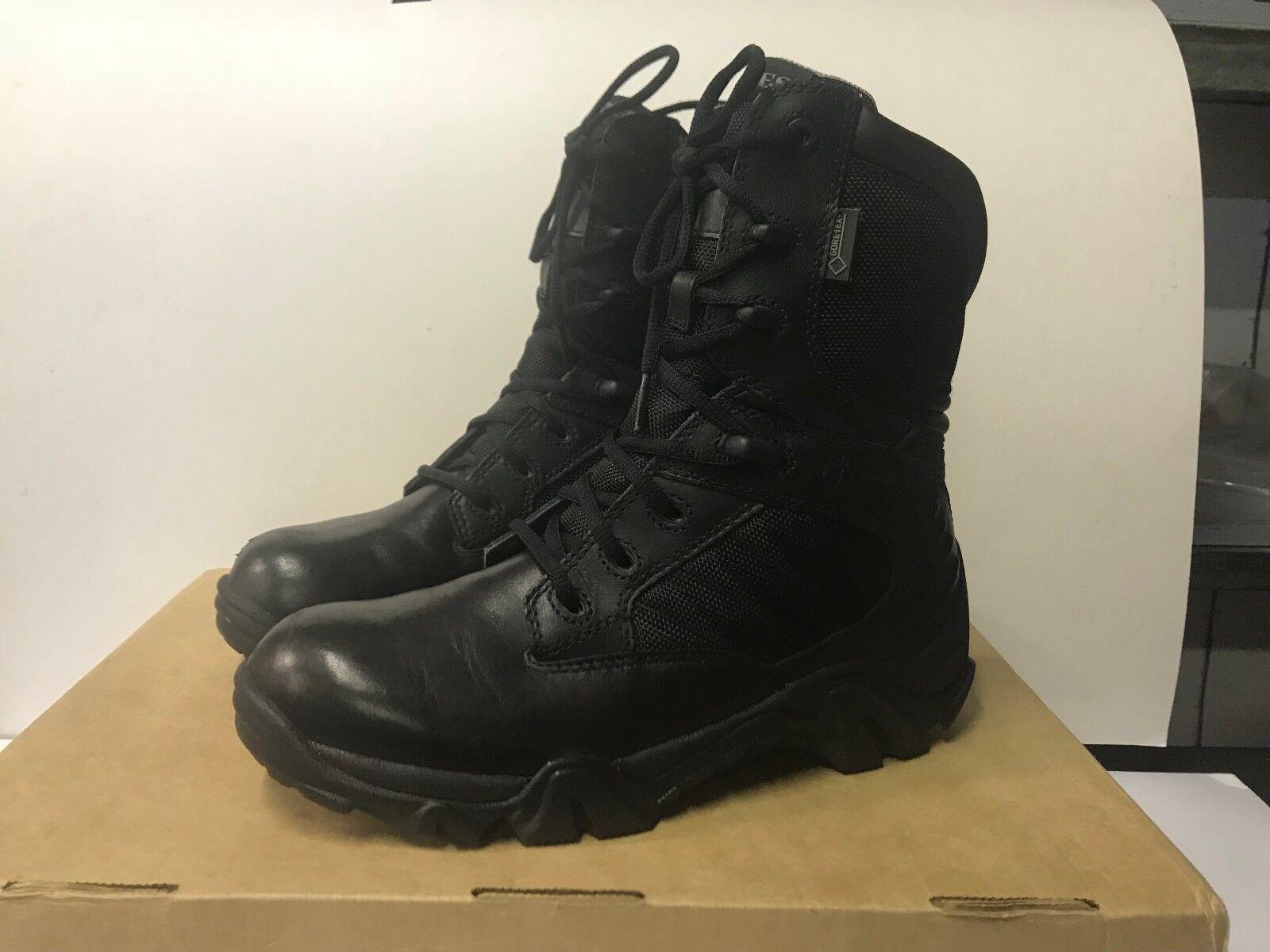 Bates Men's US 7.5 GX-8 8 Inch Ultra-Lites GTX Waterproof Boot 2268 8 Inches