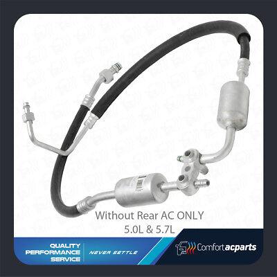 A//C Suction /& Discharge Manifold Line Fits 92 GMC K1500 K2500 K3500 V8 5.0 5.7L