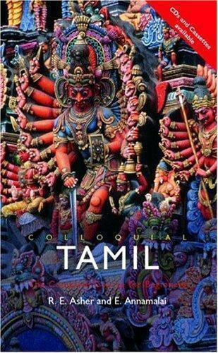 Colloquial Colloquial Tamil The Complete Course For Beginners By