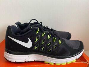 Nike Zoom 9 womens trainers black/white