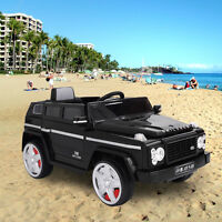 12v Mp3 Kids Ride On Car Battery Power Truck Wheels Rc W/remote Control