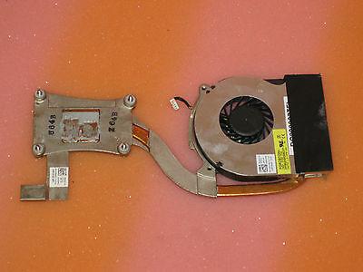 Dell Latitude E6410 CPU FAN+Heatsink for Integrated Intel GPU KTPRC 4H1RR TNP01