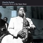 Complete Bird at the Open Door by Charlie Parker (Sax) (CD, Oct-2009, Rare Live Recordings)