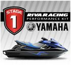YAMAHA 2014-2016 FXSVHO RIVA Stage 1 Kit 73+ MPH w/ SOLAS Impeller Power Filter