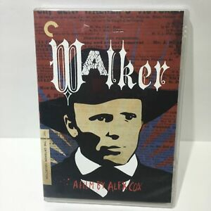 Walker-The-Criterion-Collection-1987-DVD