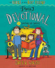 The Bible is My Best Friend - Family Devotional: 52 Devotions for Families by Sheila Walsh (Hardback, 2015)