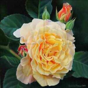 Rose-Tile-Backsplash-Leslie-Macon-Floral-Art-Ceramic-Mural-LMA064