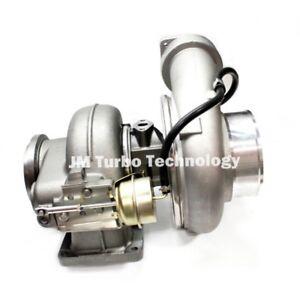 CAT C15 Turbo Bigger AR Turbocharger Up to 550Hp