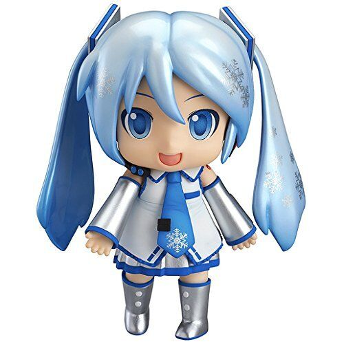 NEW Nendoroid Snow Mikudayo Abs & Pvc Painted Action Figure F/S