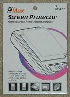 Gt Max Screen Protector For Gp-4.3 Brand