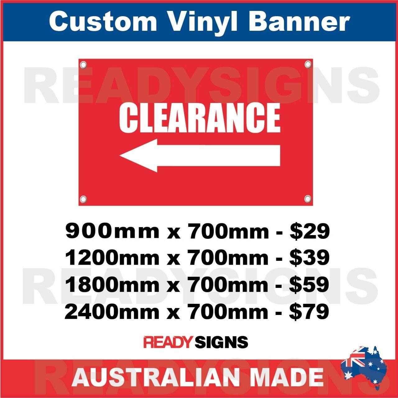 Signs Shop Equipment Men - Custom vinyl sign