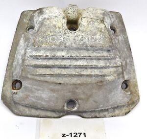 Moto-Guzzi-V65-PG-Bj-1986-Ventildeckel-Motordeckel