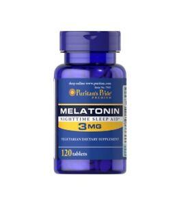 Melatonin-3-mg-120-tabletten